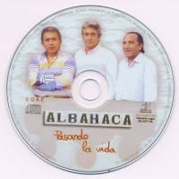 Purchase Albahaca - Pasando La Vida