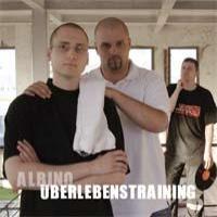 Purchase Albino - Ueberlebenstraining