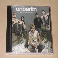 Purchase Anberlin - Paperthin Hymn (CDS)