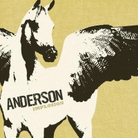 Purchase anderson - Implosion (ep)