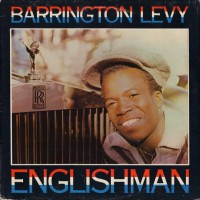 Purchase Barrington Levy - Englishman (Re-issue, 2007)