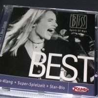 Purchase Bliss - Spirit of Man (Zounds Best)