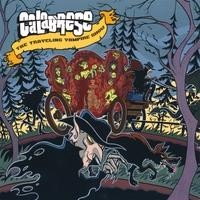 Purchase Calabrese - The Traveling Vampire Show