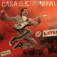 Purchase Casa Electro Novo - Up Late!