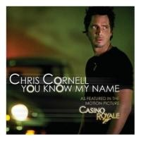 Purchase Chris Cornell - You Know My Name (cds)