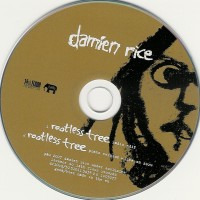 Purchase Damien Rice - Rootless Tree (single)