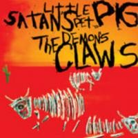 Purchase Demon's Claws - Satan's Little Pet Pig