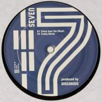 Purchase Discokris - SEVEN009