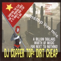 Purchase DJ Copper Top - Dirt Cheap