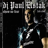 Purchase Dj Paul Elstak - Show No Fear CD1