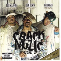 Purchase VA - Crack Muzic Vol. 2