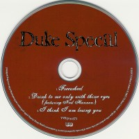 Purchase Duke Special - Freewheel