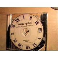 Purchase Fat Jack And Mascaria - Timespan