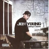 Purchase Jon Young - City I Luv