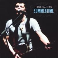 Purchase Jono Manson - Summertime