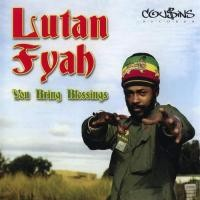 Purchase Lutan Fyah - You Bring Blessings
