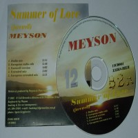 Purchase Meyson - Summer of Love (Farewell) CDM