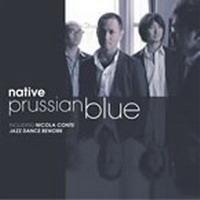 Purchase Native - Prussian Blue