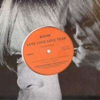 Purchase Rework - Love Love Love Yeah Vinyl