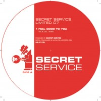 Purchase Secret Service - Feel Good To You