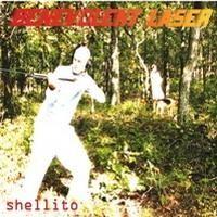 Purchase Shellito - Benevolent Laser