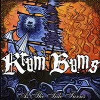 Purchase Krum Bums - As The Tide Turns
