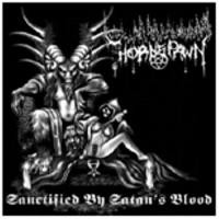 Purchase Thornspawn - Sanctified by Satan's Blood