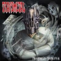 Purchase Transmetal - Progresion Neurotica