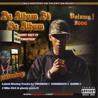 Purchase VA - Dont Get It Twisted (Da Album