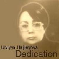 Purchase Ulviyya Hajibeyova - Dedication