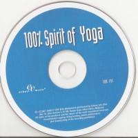 Purchase VA - 100% Spirit Of Yoga