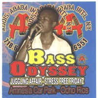 Purchase VA - Bass Odyssey-Juggling Affair-(Stress Free Fridayz)