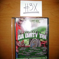 Purchase VA - DJ Barry Bee-All About Da Dirty 10