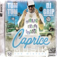 Purchase VA - Caprice Musik (The Mixtape) CD3