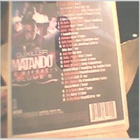 Purchase VA - dj killer-matando los macrones-Vol.6