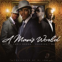 Purchase VA - DJ LRM-A Man's World Bootleg