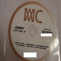 Purchase VA - DMW EP Vol 2 CDS