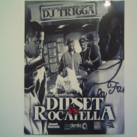 Purchase VA - DJ Trigga-Roc-A-Fella Vs. Dipset