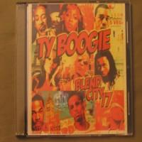 Purchase DJ Ty Boogie - Blend City 17 Bootleg