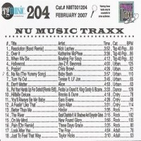 Purchase VA - ERG Nu Music Traxx Vol 204 February