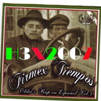Purchase VA - Firmex Tiempos-Oldies Rap En Espanol Vol. 1