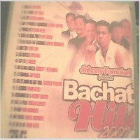 Purchase VA - Johnny Famulari Pres-Bachata_Hits 2007