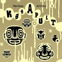 Purchase VA - Katapult Vol. 3 CD