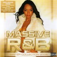 Purchase VA - Massive R&B Winter Collection CD1