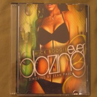 Purchase Mick Boogie - Ever Blazin Vol 3 (Hosted By Sean Paul) Bootleg