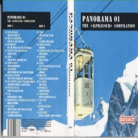 Purchase VA - Panorama 01-The Alprausch Compilation CD2