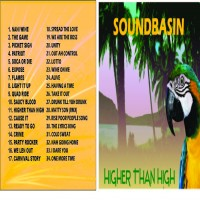 Purchase VA - Sound Basin Presents-Higher Than High