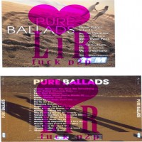 Purchase VA - 4FM Pure Ballads CD