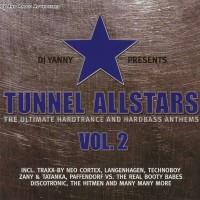 Purchase VA - Tunnel Allstars Vol.2 CD1