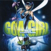 Purchase VA - Goa Girl Vol 6 CD1